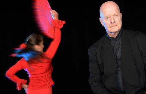 CARMEN - Eine Flamencoerzählung